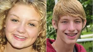 Search For Teens Parents Police Search For Teen Couple Believed To Have Runaway