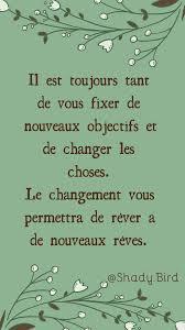 Une Citation Inspirante Sur Le Changement De Vie Il Faut Parfois