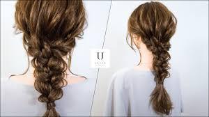 オフィス仕事向けの髪型21選束ね方やまとめ髪のきっちりヘアアレンジも