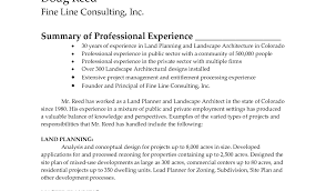 Great Landscape Architect Resume Cover Letter Pictures Inspiration