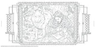 Game Of Thrones Coloring Pages Game Of Thrones Coloring Pages Unique