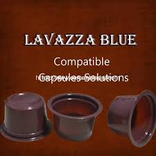 Shop for lavazza coffee pods at bed bath & beyond. Lavazza Blue Coffee Capsules Nespresso Capsules Filling Sealing Machine Kcups Filling Sealing Machine Coffee Capsules Filling Sealing Machine