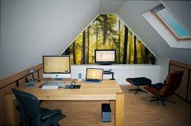inspiring home office decoration. Home Office Design Inspiration Inspiring Good Inspirational Attic Designs New Decoration S