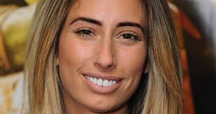 But steve's recent caption 'how can i be so lucky?' has finally confirmed. Stacey Solomon Confirms Romance With Steve O Her Ie