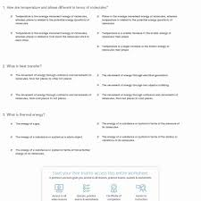 Resume Worksheet Phase Change Diagram Worksheet Answers Images Diagram Design Ideas 70