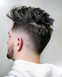 top 12 trendy hairstyles for men in
