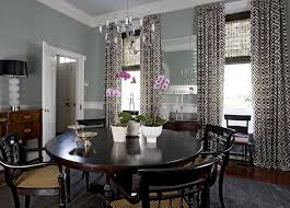 top blue grey dining rooms blue gray walls curtains decorating dining rooms