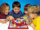 Настольные игры детей