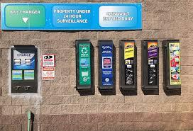 Car Wash Vending Machines Adorable Self Service Car Wash Milford KleenNGreen