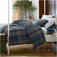 green plaid duvet cover home design remodeling ideas