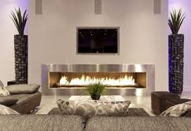 For Living Rooms With Fireplaces Modern European House Design Ideas Interior Design Great Room
