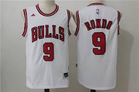 Bulls For Revolution Chicago Sale Swingman New Rondo Cheap Rajon Adidas 9 Jersey White 30 Nba NFL Point Spread Picks Week 3