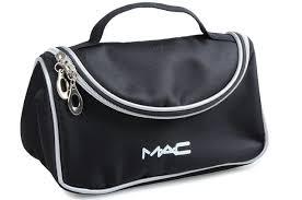 cosmetics bag 9 makeup brush set mac newest collection mac mac cosmetics