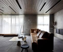 Amazingly Stylish Apartment Combine Asian Minimalism And European Design Cool Europe Interior Design Property