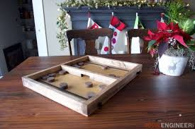 Wooden Puck Game Beauteous Pucket Game Rogue Engineer