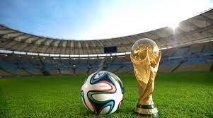 FIFA World Cup by the numbers - Marketplace