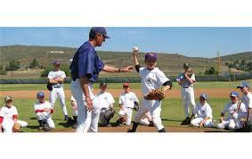 San Clemente Little League Home