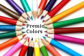 Nagroda - Premio Colors
