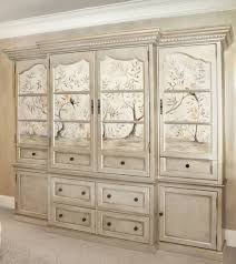modern masters shimmerstone on walletallic paint collection on chinoriserie armoire panels beautiful decorative