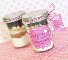 Cookie Mix In A Mason Jar Recipe The Favors Boutique Cookie Mix Mason Jar Recipe Tags Fun Wedding 11