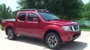 2015 nissan frontier pro 4x. hd video 2014 nissan frontier pro 4x crew cab 4wd lava red for sale used see www sunsetmotors com youtube 2015 nissan frontier pro 4x b