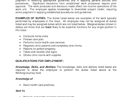 Cna Job Resume Assembly Worker Sample Resume
