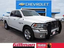 Used 2016 Ram 1500 Lone Star For Sale | Stock Number -0H59017P, in Texas