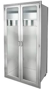 Continental Kitchen Cabinets Catheter Storage Cabinet Continental Metal Products Healthcare