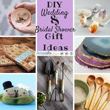 cool diy wedding gifts intended 10 any bride to be will love favecrafts