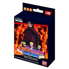 <b>Naruto</b> Boruto <b>Card</b> Game: Hokage Set (EN), 17,49 €
