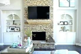 extraordinary fireplace built in cabinets stone fireplace with built ins philliesfarm com fireplace built in cabinets