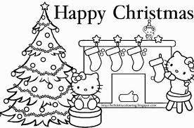 Small Picture Christmas coloring pages hello kitty hello kitty christmas