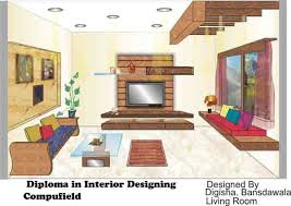 Accredited Online Interior Design Courses Simple Decoration