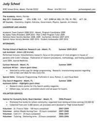 Sorority Resume Samples | Sample Consulting Resume | Working Gal ...