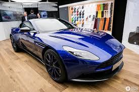 Geneva 2017: Aston Martin DB11 by Q