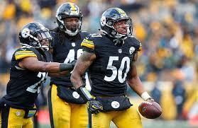 Pittsburgh Steelers Football Depth Chart Pittsburgh Steelers Inside Linebacker Depth Chart