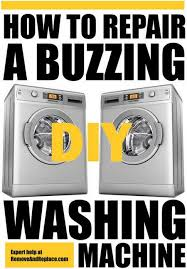 how to fix a washing machine making a buzzing noise Fuse Box Buzzing buzzing washer repair help fuse box buzzing and car won't start