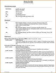 Smart Resume Sample Smart Resume Samples Cityesporaco 8