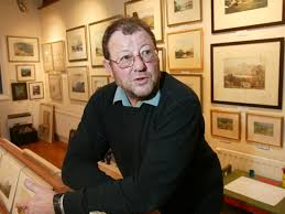 John Heaton Cooper obituary | Lake District | The Guardian