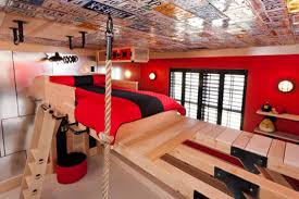 12 inspiring ideas for creating a really unusual kid s bedroom design