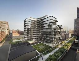 apartment architecture design. An Exclusive Look Inside Zaha Hadid\u0027s First New York City Residence Apartment Architecture Design