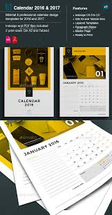 Indesign Calendar Template Delectable Get Ready For 44 With Printable Monthly Calendar And Blank Planner