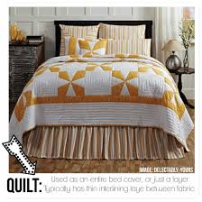 FAQ: What is a Duvet Cover? Decoding how to dress your bed. & bed4 Adamdwight.com