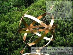 outdoor armillary sphere post outdoor armillary sphere traditional sundial