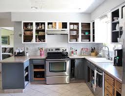 Kitchen Cabinets Kitchen Base Cabinets Without Doors Kitchen Best