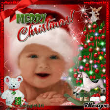 cute merry christmas wallpaper baby. Wonderful Merry Merry Christmas Baby Intended Cute Wallpaper A
