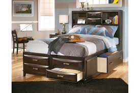 Images. Kira Full Storage Bed . ( Kira Bedroom Set #8)   Grupo1c.com