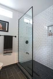 bathroom tile grey subway. Grey Subway Tile Bathroom Full Size Of Ideas With Dark Grout .