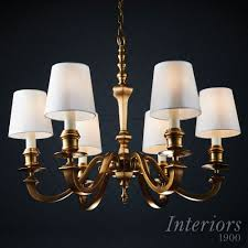 curtain amazing silk chandelier shades 17 interiors 1900 fenbridge 6 light multi arm ceiling in solid