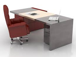 office table models. beautiful models office desk and chair combination of 3d model intended table models a